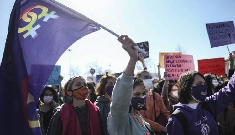 Turkey Women's Rights